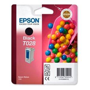 Картридж Epson C13T02840110