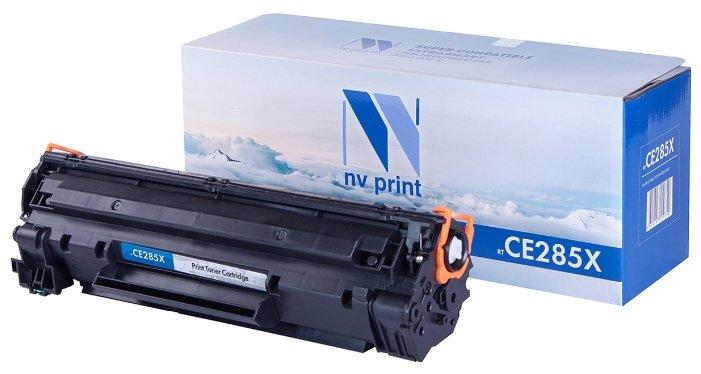 Картридж CE285X profiline картридж ce285x 725 совместимый