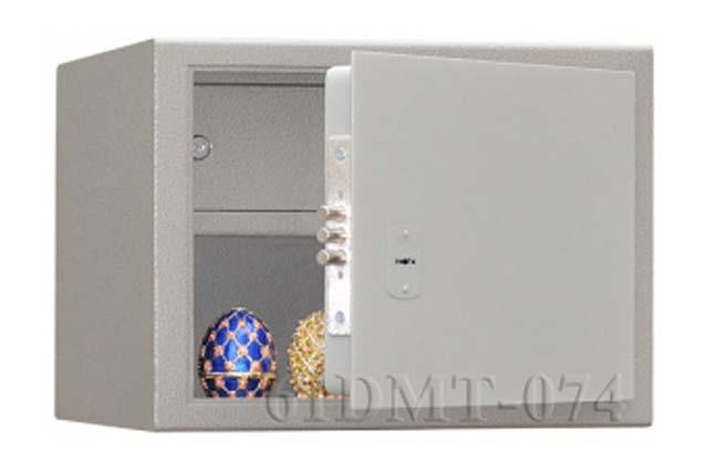 Мебельный сейф Bestsafe 62DMT.074