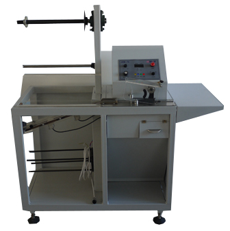Аппарат для нарезки металлических пружин    JHM-75