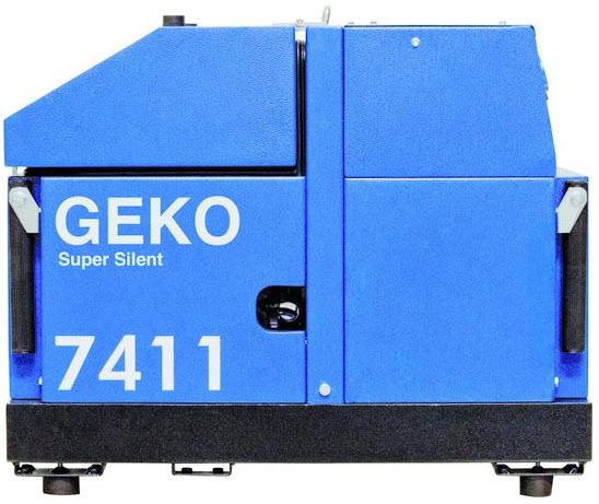���������� ��������� Geko 7411 ED-AA/HEBA SS