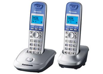 Радиотелефон_Panasonic KX-TG2512RUS