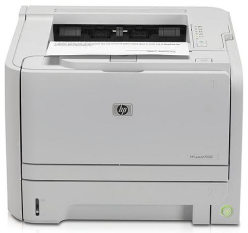 Принтер_HP LaserJet P2035 (CE461A)