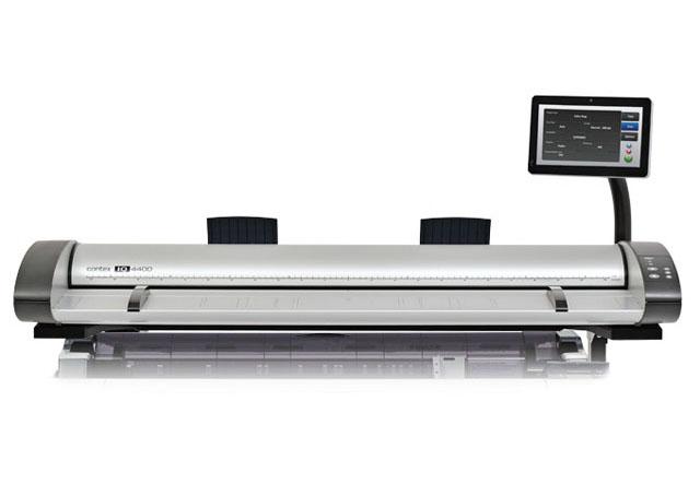 Широкоформатный сканер_Contex IQ 44 MFP2GO Компания ForOffice 433457.000