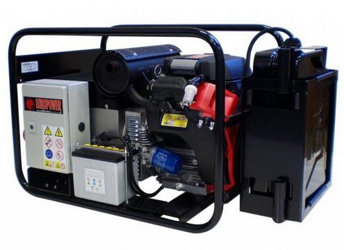 Бензиновый генератор_Europower EP13500TE