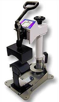 Кепочный термопресс_Снаряжение для печати по бейсболкам для прессов Geo Knight Компания ForOffice 24324.000