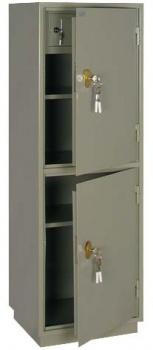 Металлический шкаф Контур КБ-023Т/КБС-023Т