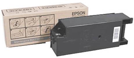 Емкость для отработанных чернил T6190 для B300, B500 (C13T619000)