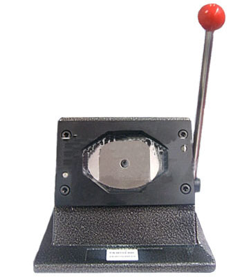 Вырубщик для значков , 54х78мм (настольный) вырубщик для значков r44 158