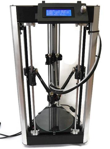 3D принтер_Prism Mini