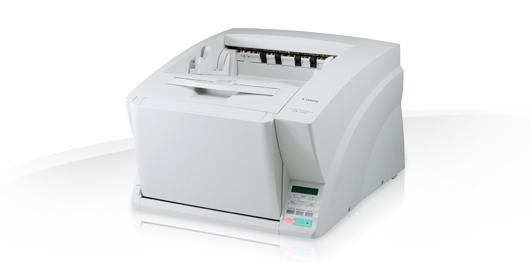 Сканер Canon DR-X10C (2417B003)