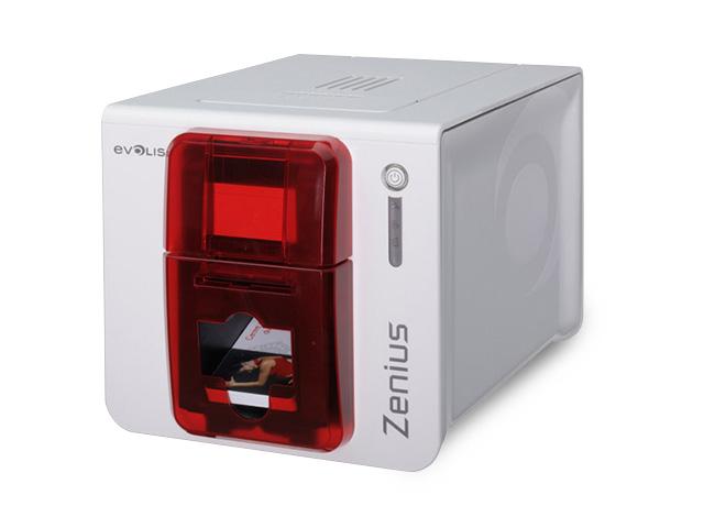 Zenius Classic Red