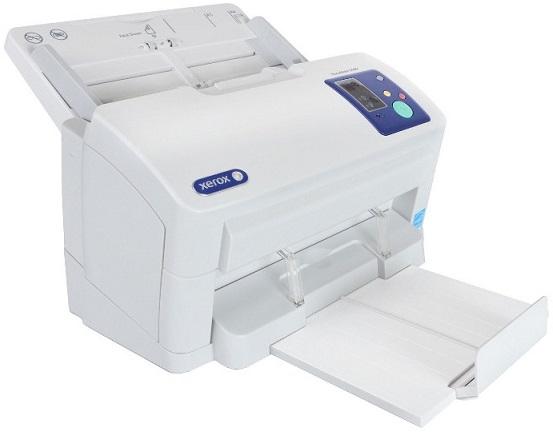 Сканер Xerox DocuMate 5445i