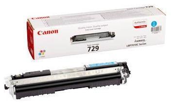 """Тонер-картридж Canon 729 (4369B002) от Компания """"Форофис"""""""