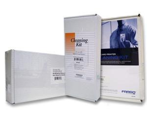 Чистящий комплект для Fargo 86177