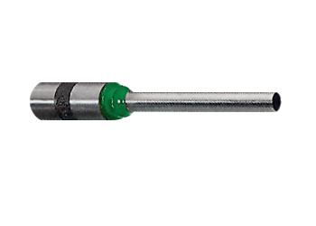 Сверло с тефлоновым покрытием Nagel 3 / 3.5 мм