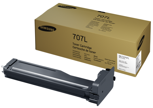 Тонер Samsung MLT-D707L тонер картридж samsung mlt d707l see