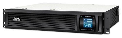 Источник БП APC Smart-UPS C 3000VA/2100W (SMC3000RMI2U)