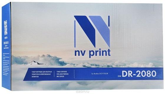 Фотобарабан NV Print NV-DR2080