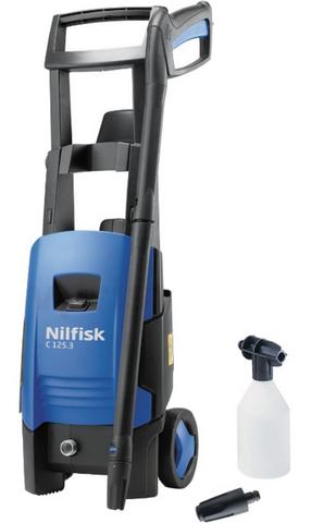 Купить Минимойка Nilfisk ALTO C 125.3-8 в официальном интернет-магазине оргтехники, банковского и полиграфического оборудования. Выгодные цены на широкий ассортимент оргтехники, банковского оборудования и полиграфического оборудования. Быстрая доставка по всей стране