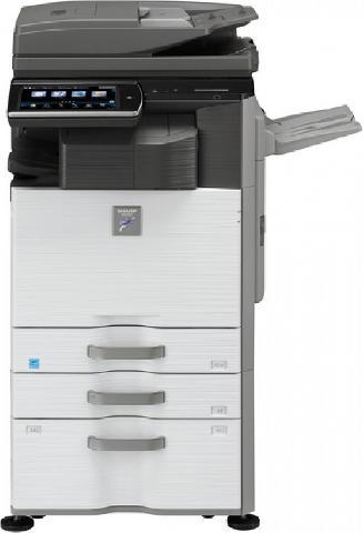 Многофункциональное устройство (МФУ) Sharp MX-M565N