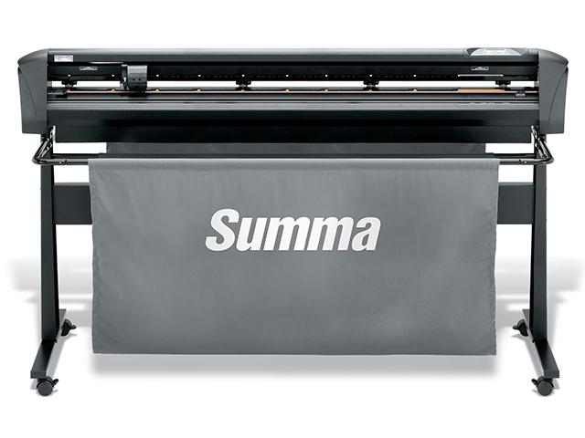 Режущий плоттер SummaCut D140R-2E