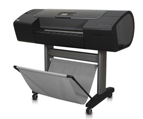 Струйный плоттер HP Designjet Z2100 44 (Q6677D)