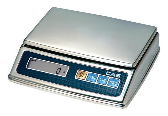 CAS PW-II (10 кг)