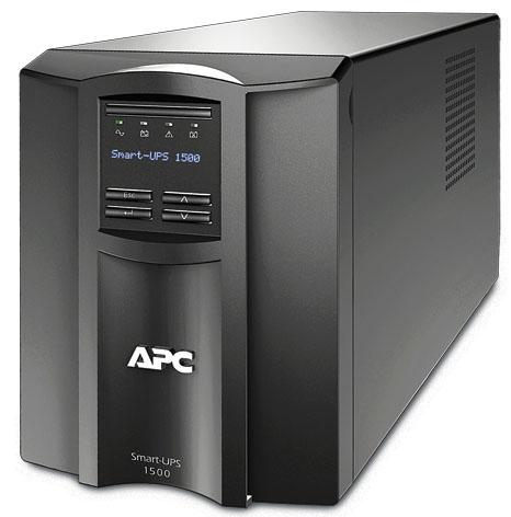 Источник БП UPS APC Smart-1500VA SMT1500I