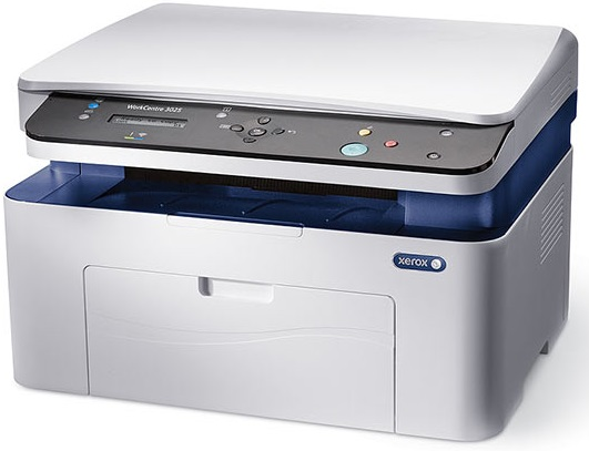 WorkCentre 3025BI (WC3025BI) xerox workcentre 3025bi ч б а4 20ppm