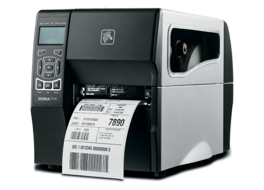 TT ZT230 (ZT23043-T0E200FZ)