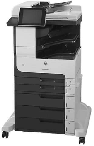 HP LaserJet Ent 700 MFP M725z  CF068A картридж t2 для hp tc h85a laserjet p1102 1102w pro m1132 m1212nf m1214nfh canon i sensys lbp6000 cartrige 725 1600 стр с чипом