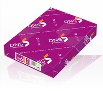 Бумага DNS premium 120 г/м2, 297x420 мм