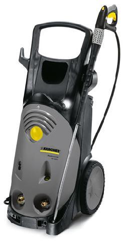Аппарат высокого давления Karcher HD 10/25 S