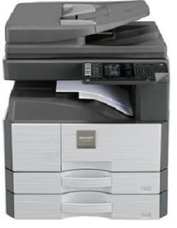 Sharp AR-6020D лай индийского lifeprint фотопринтеры портативного карманного видео принтер bluetooth портативный принтер с функцией ar