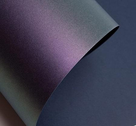 Купить Дизайнерская бумага MAJESTIC Chameleon голубой свет в официальном интернет-магазине оргтехники, банковского и полиграфического оборудования. Выгодные цены на широкий ассортимент оргтехники, банковского оборудования и полиграфического оборудования. Быстрая доставка по всей стране
