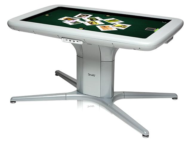Купить Интерактивный стол SMART ST442i в официальном интернет-магазине оргтехники, банковского и полиграфического оборудования. Выгодные цены на широкий ассортимент оргтехники, банковского оборудования и полиграфического оборудования. Быстрая доставка по всей стране