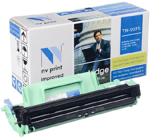 Тонер-картридж NV Print TN-1075