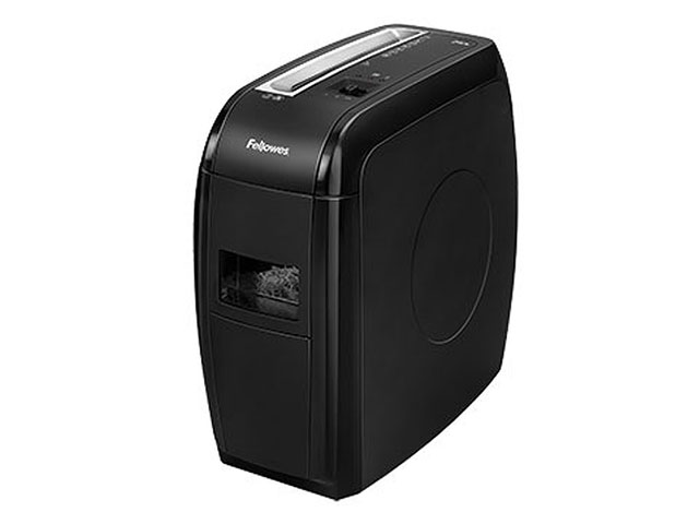 Fellowes PowerShred 21Cs (4x52 мм) fellowes powershred 99ci black шредер