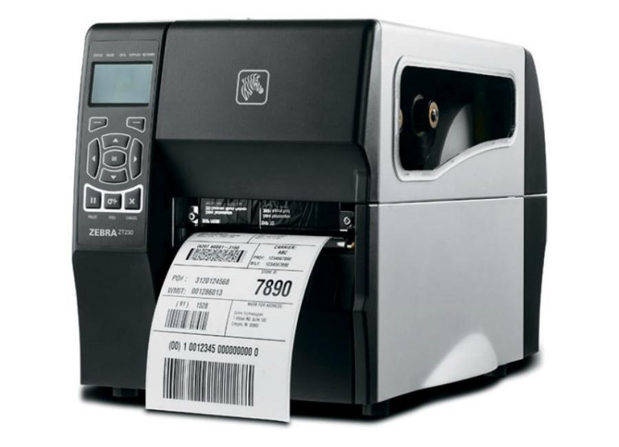 DT ZT230 (ZT23043-T0E000FZ)