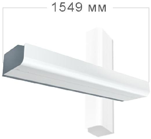 Тепловая завеса_Frico PA3515WL
