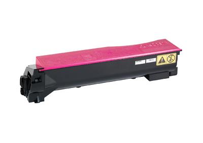 Тонер-картридж TK-540M тонер картридж kyocera tk 8325m пурпурный