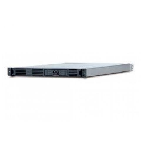 Источник БП APC Black Smart-UPS 1000VA/640W (SUA1000RMI1U)
