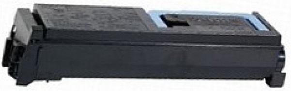 Тонер-картридж Elfotec TK-550C