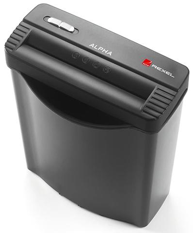 Rexel Alpha S (7.25 мм)