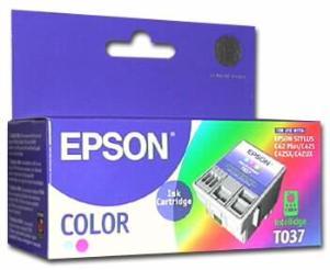 Картридж Epson C13T03704010