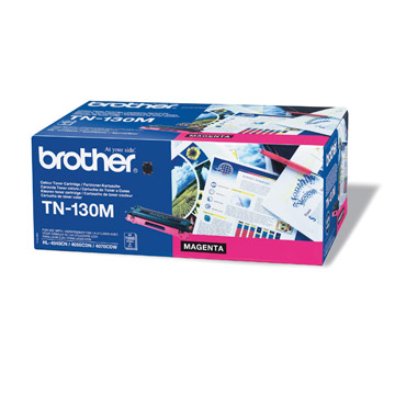 Тонер-картридж TN-130M тонер картридж tn 116