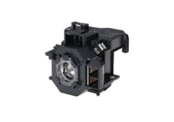 Лампа V13H010L41 elplp41 v13h010l41 replacement projector lamp with housing for epson powerlite s5 powerlite s6 77c 78 emp s5 emp x5 h283a hc700