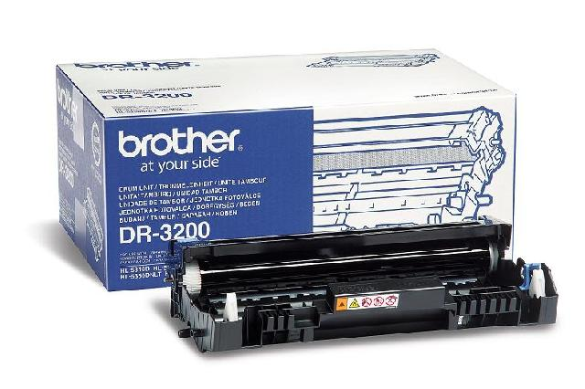 Барабан   DR-3200 барабан brother dr 3200