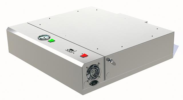 Экспокамера Nisaya UV 600
